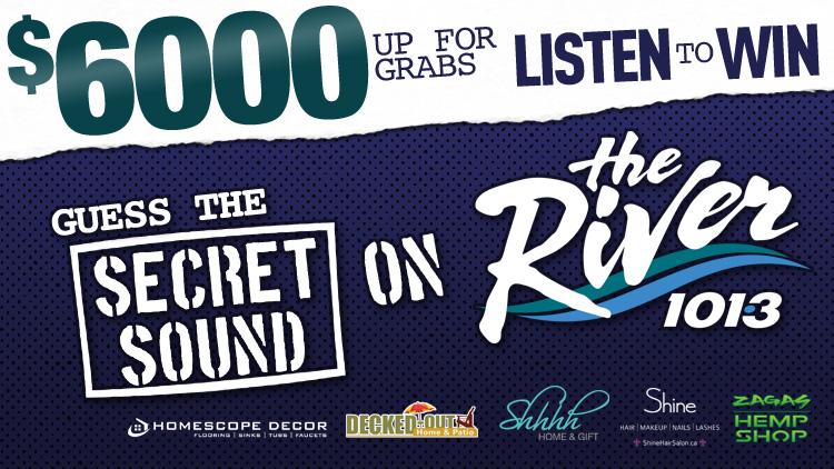 The River's Secret Sound