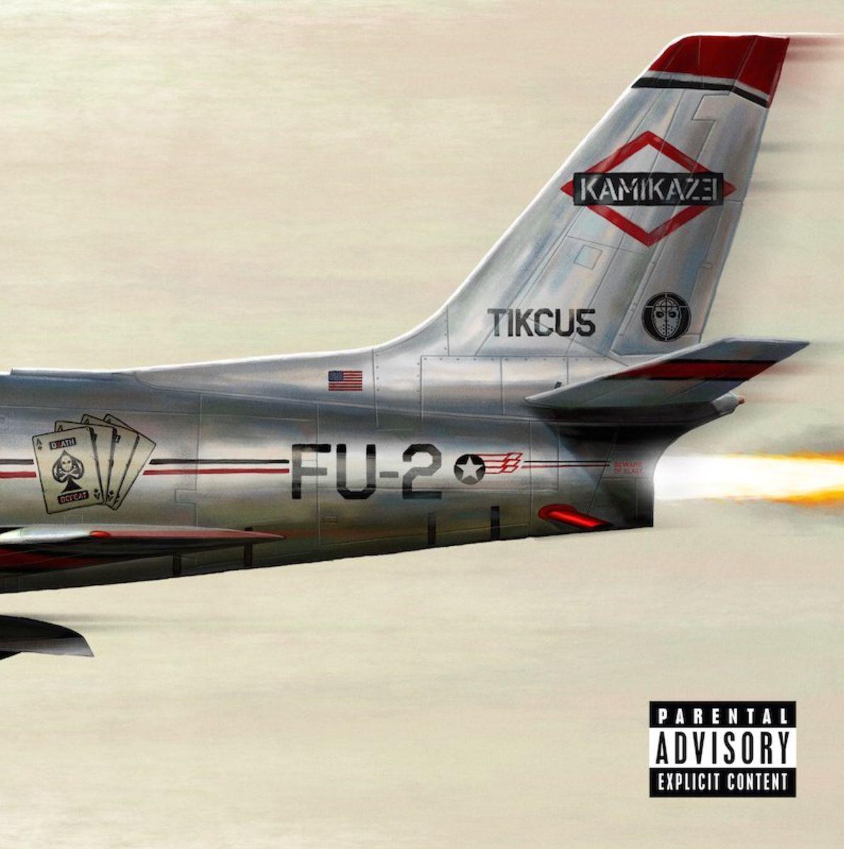Eminem, Gaga and The Rock