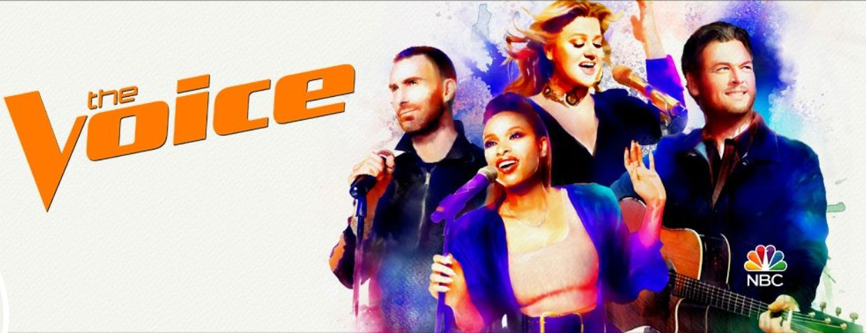 The Voice - Season 15