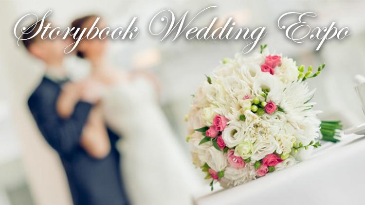 Storybook Wedding Expo