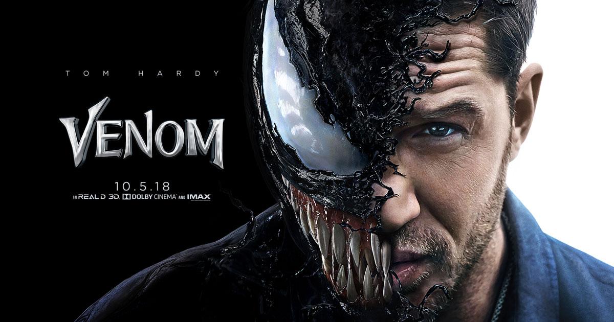 Venom beats Star Is Born