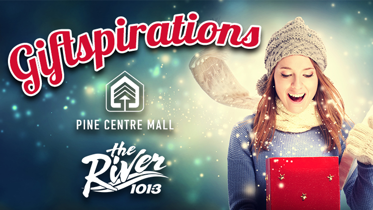 Giftspirations with Pine Centre Mall