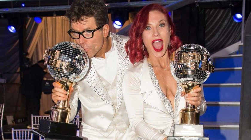 Bobby Bones Is Your DWTS Champion