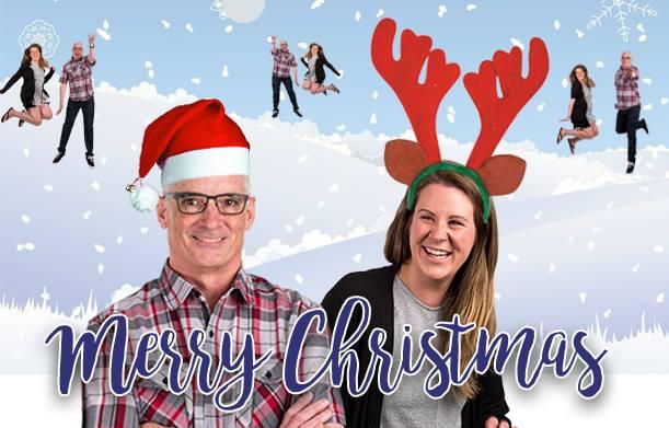 Theeeee Best Christmas Jokes!