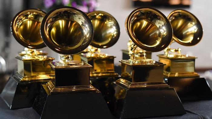 Grammy Awards - Nominations