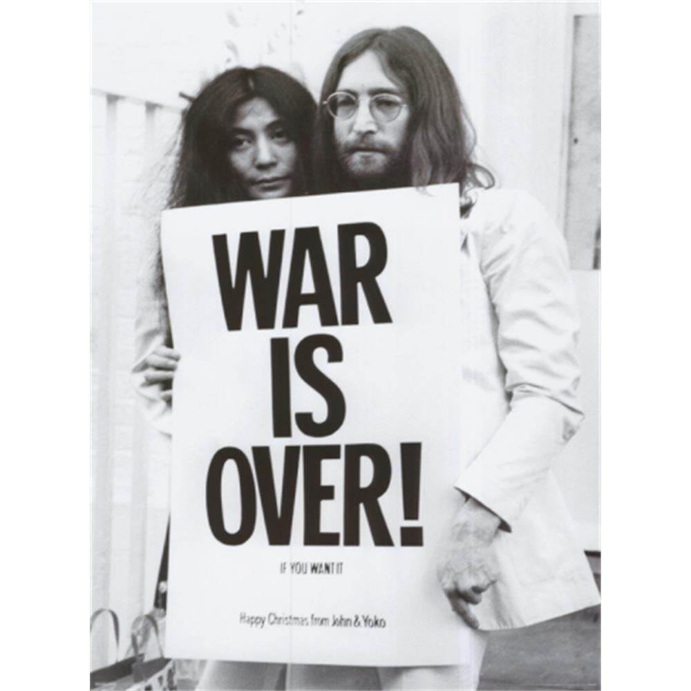 Happy Xmas (War is Over) - 2018