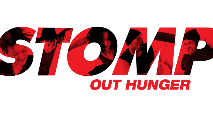 STOMP Out Hunger