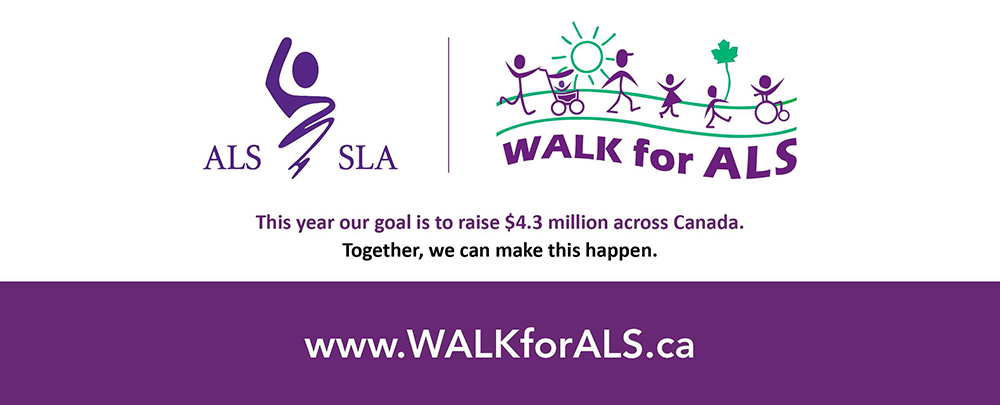 Walk for ALS | 98COOL