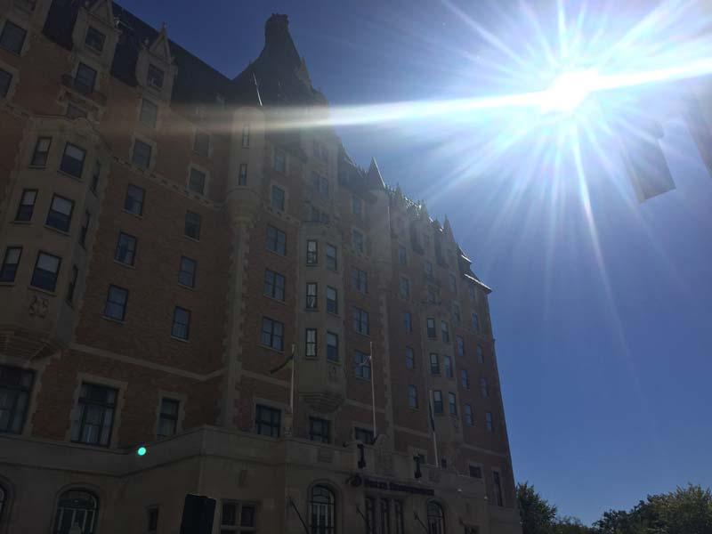 More Temperature Records Broken Saturday in Saskatchewan