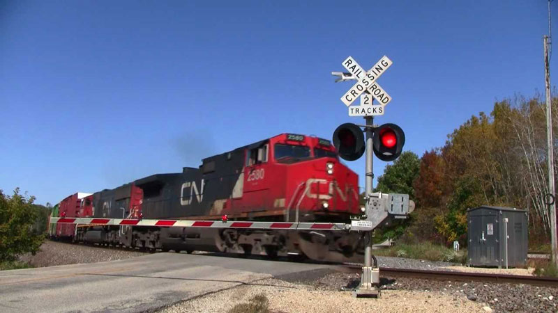CN Rail Looking for New CEO in Midst of Continuing Grain Backlogs