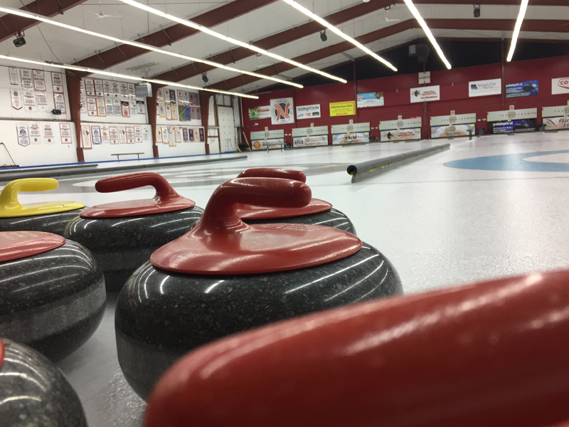 Masters Curling Nationals Coming to Saskatoon