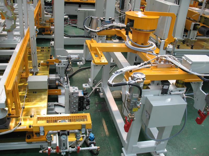 Manufacturing Surges in Saskatchewan