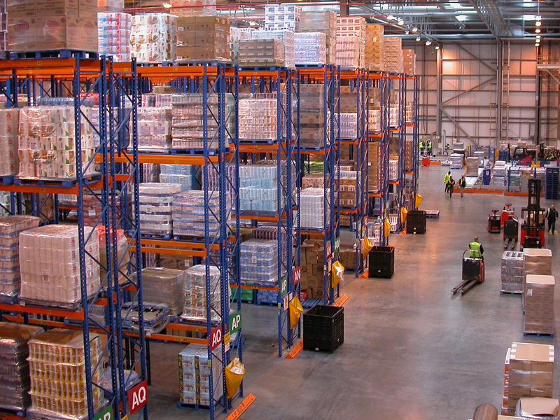 Wholesale Merchant Sales Drop for the Fourth Time
