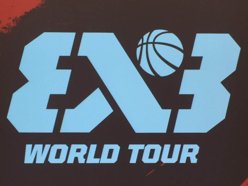 Novi Sad wins FIBA 3X3 tournament