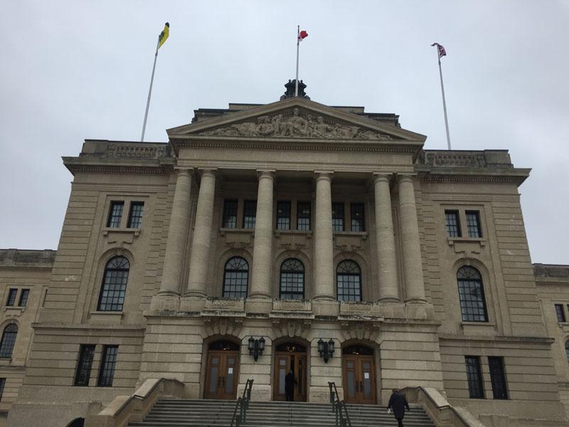 NDP Questions Mental Health Services Availability In La Loche