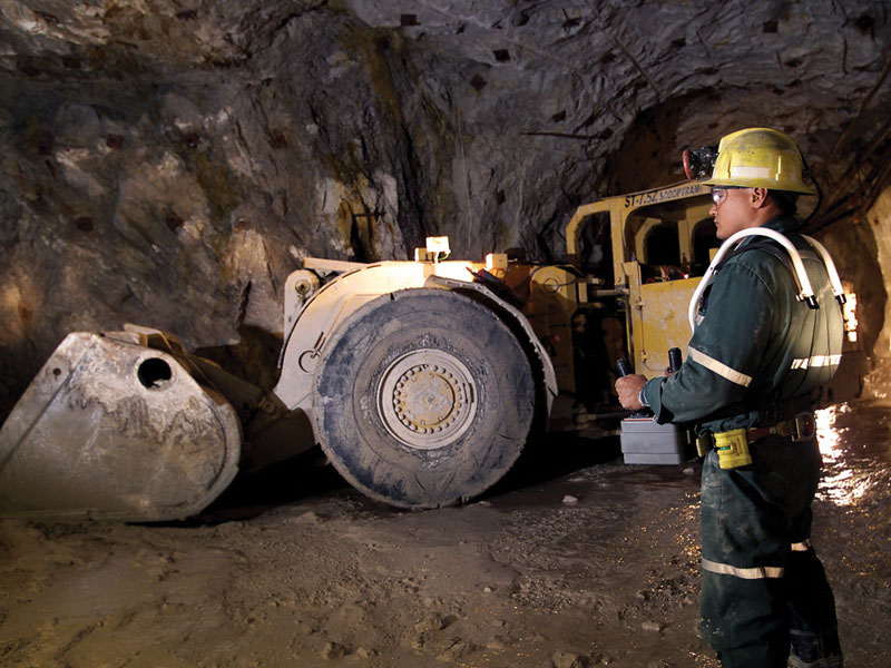 Province Introduces Mineral Exploration Incentive