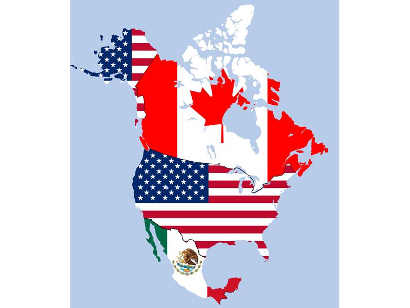 NAFTA Talks To Resume On Wednesday