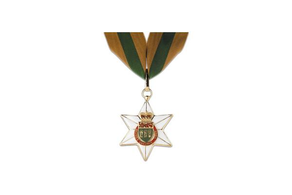 Orders of Merit Awarded Tonight