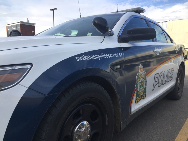 Saskatoon Police Again Use  a Conducted Energy Weapon