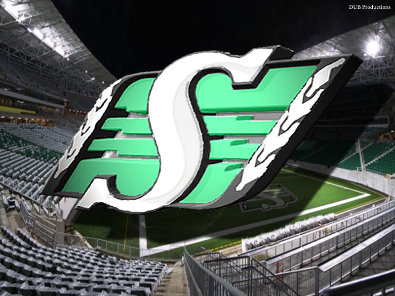 Riders Linemen Switching Sides as O-Line Injuries Mount