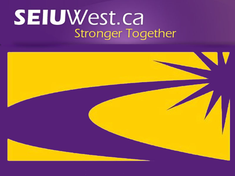 SEIU-West Worried That Security at Health Facilities Will Become Privatized