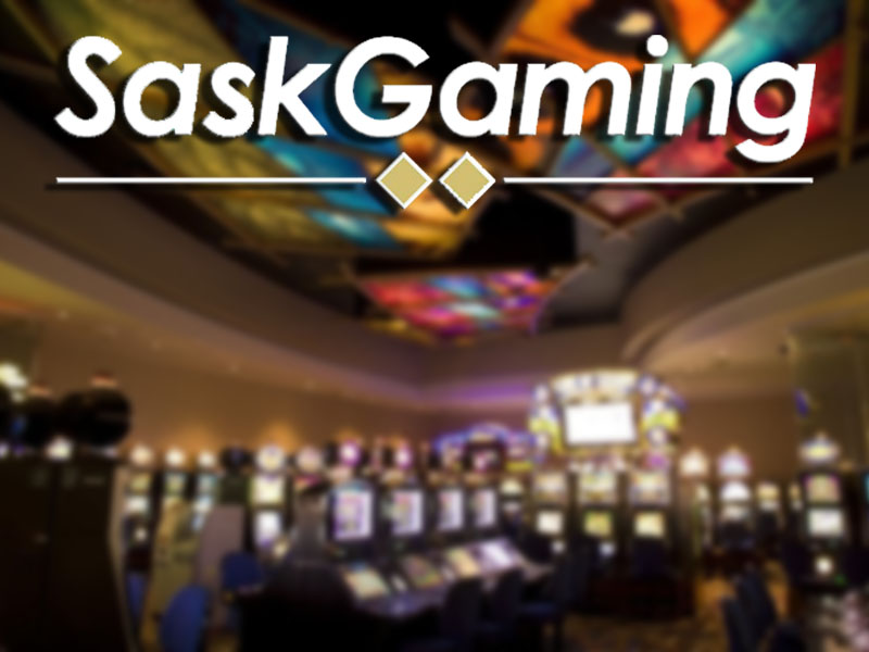 SaskGaming Doesn't Make Quite as Much Money