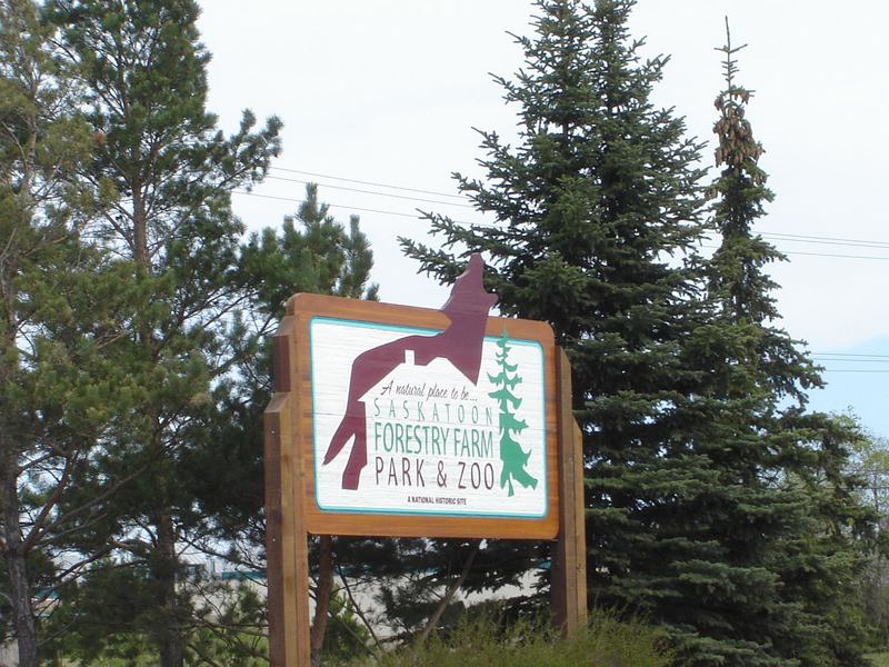 Forestry Farm Park and Zoo Hosts First Open House of 2018 Sunday