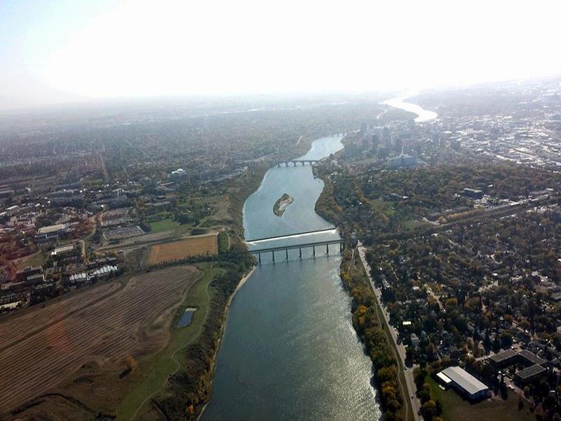 Saskatoon Moves Ahead In Smart Cities Challenge