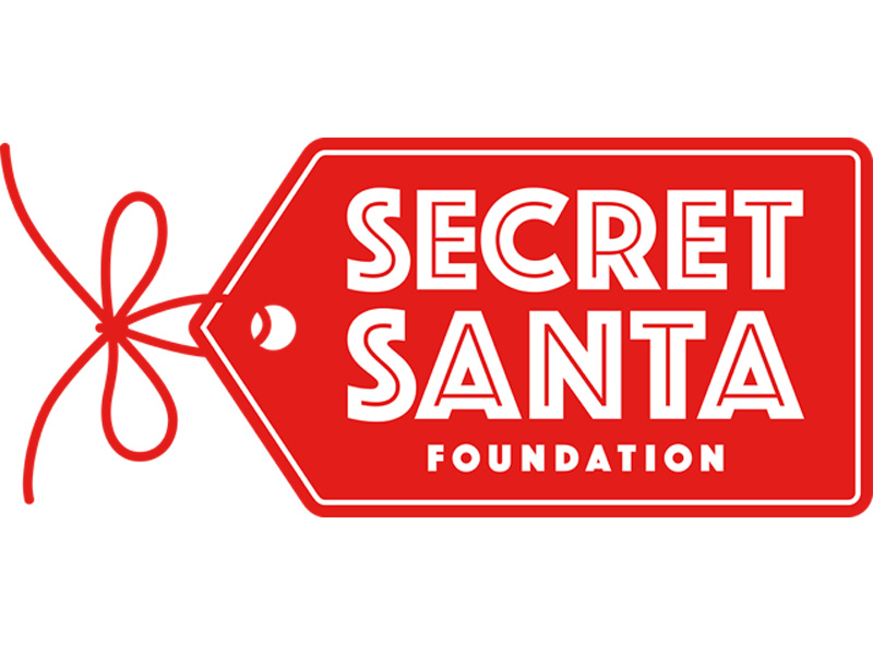 Secret Santa is Back!