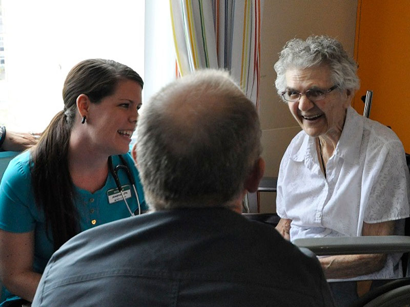 Saskatoon Care Homes Testing to See if Cannabis Can Treat Dementia