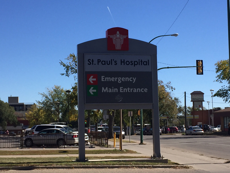 St Paul's Hospital to Get New CT Scanner
