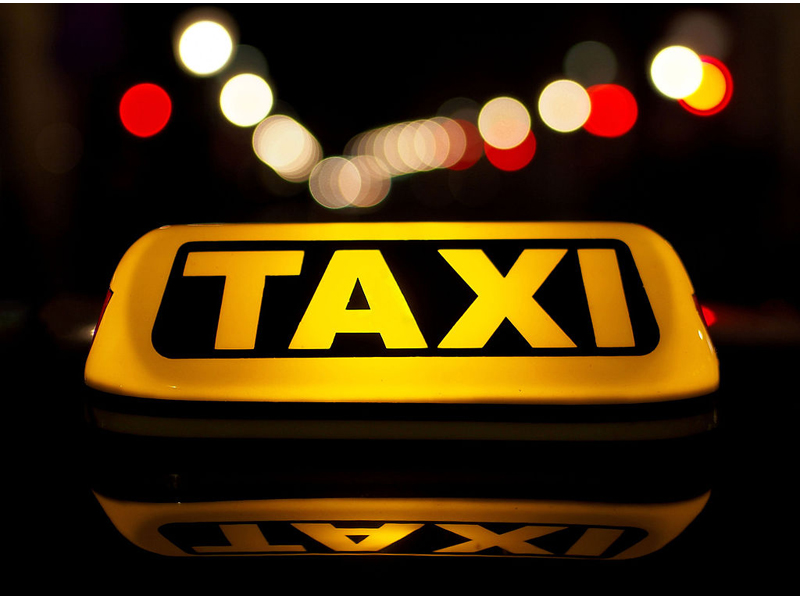 Cab Driver Suspended And Charges Laid
