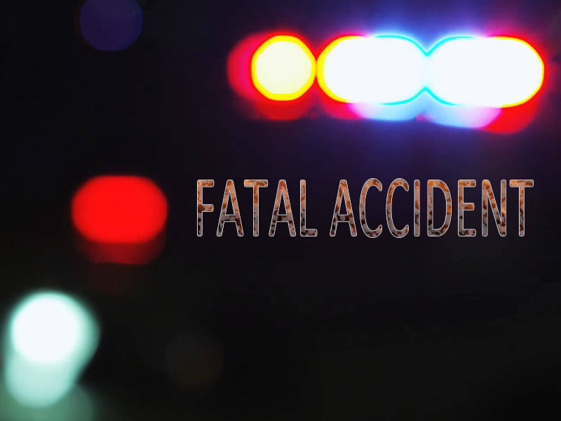 Looking For Possible Witnesses To Fatal Accident