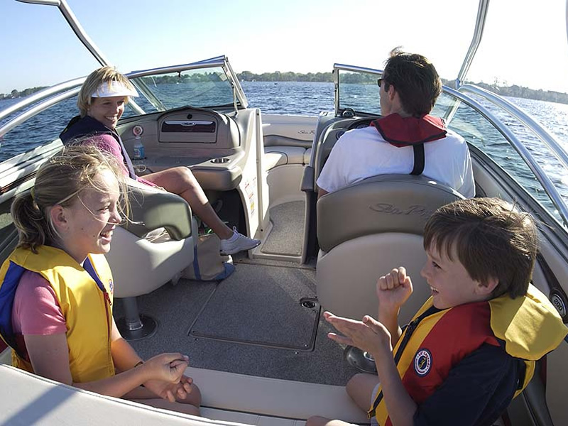 Safe Boating Concerns Raised
