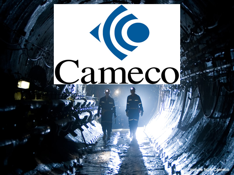 Prospects Looking A Bit Better For Cameco