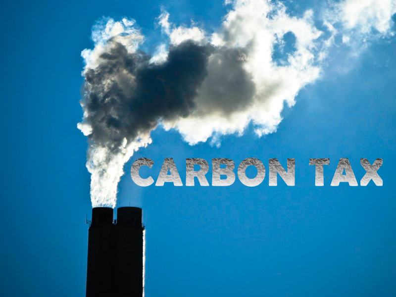 Ruling on Carbon Tax Expected Next Year