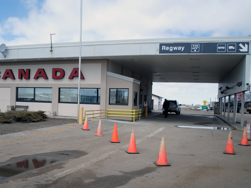 CBSA Charges Saskatoon Man in Connection with Phony Documents
