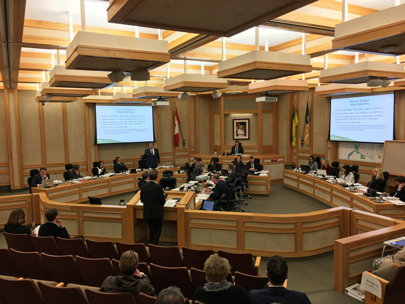 Cannabis, Shakespeare, and a Memorial to be Discussed at City Council