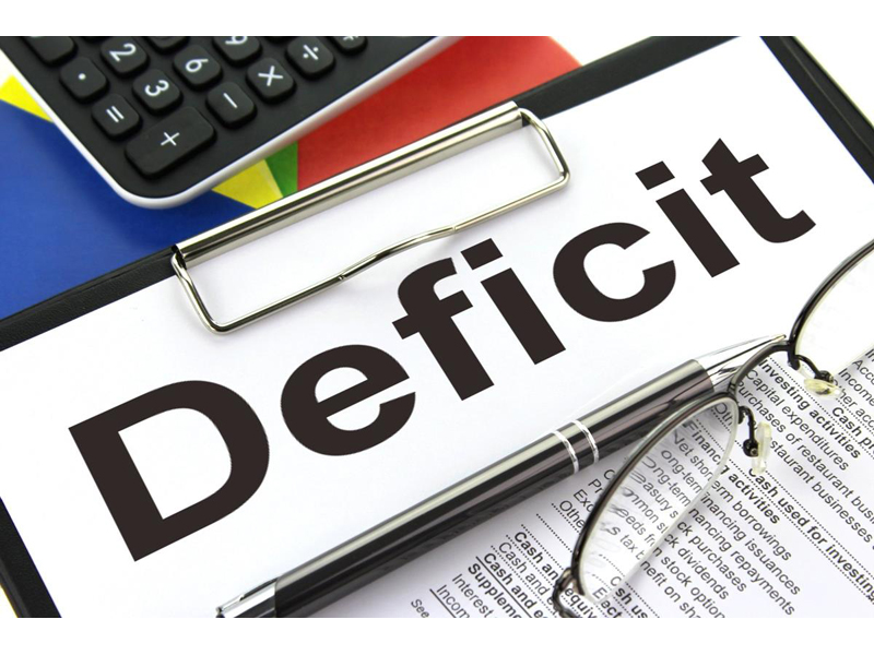 Provincial Deficit Lower Than Expected