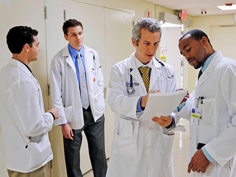 College of Medicine Encourages Diversity