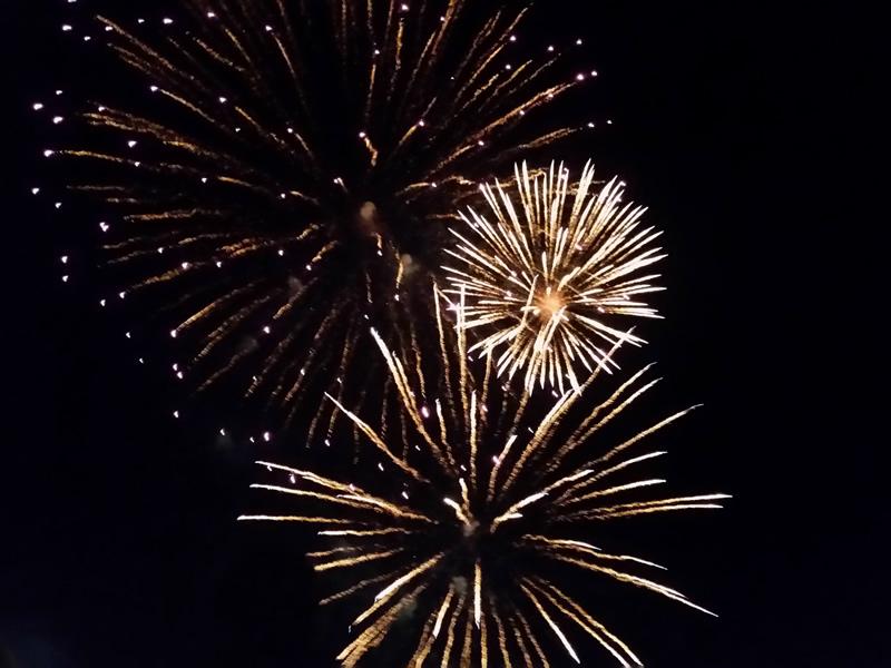 Nutrien Fireworks Festival to light up Saskatoon's River landing
