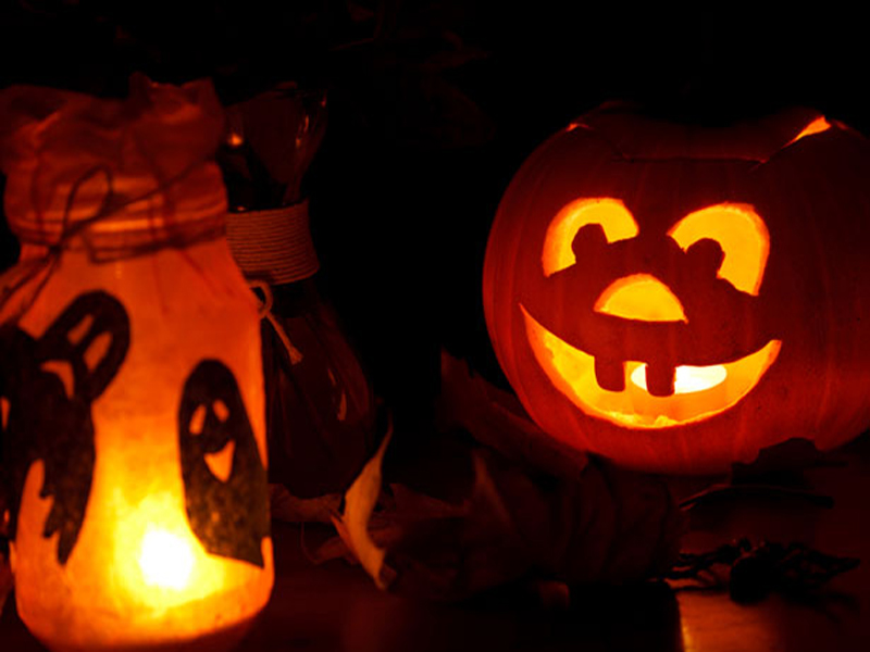 Students Will Be Halloweening for Hunger Tonight