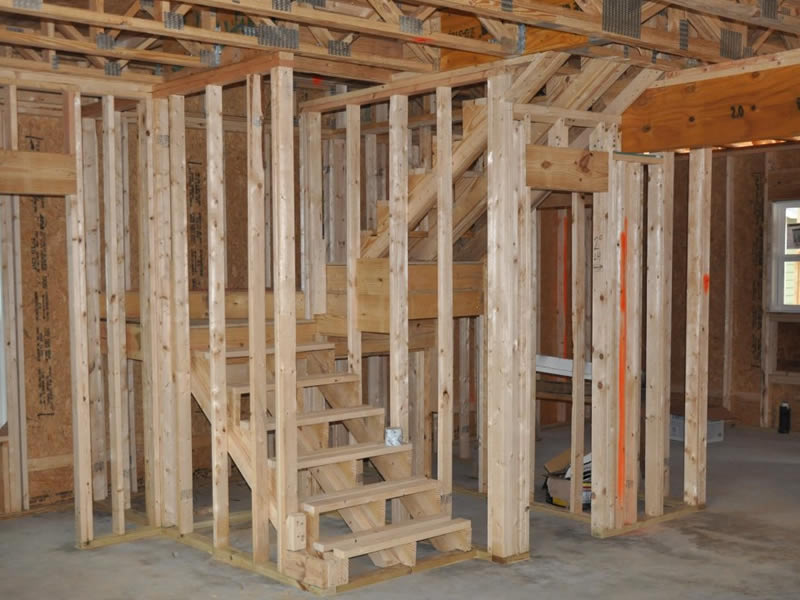 Multi-Family Housing Construction Rises