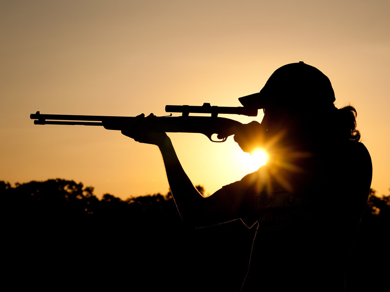 Two Men Fined for Hunting Violations