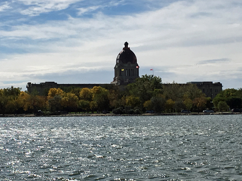 Budget Reaction Mixed, Saskatoon's Mayor Feels Municipalities Were Heard