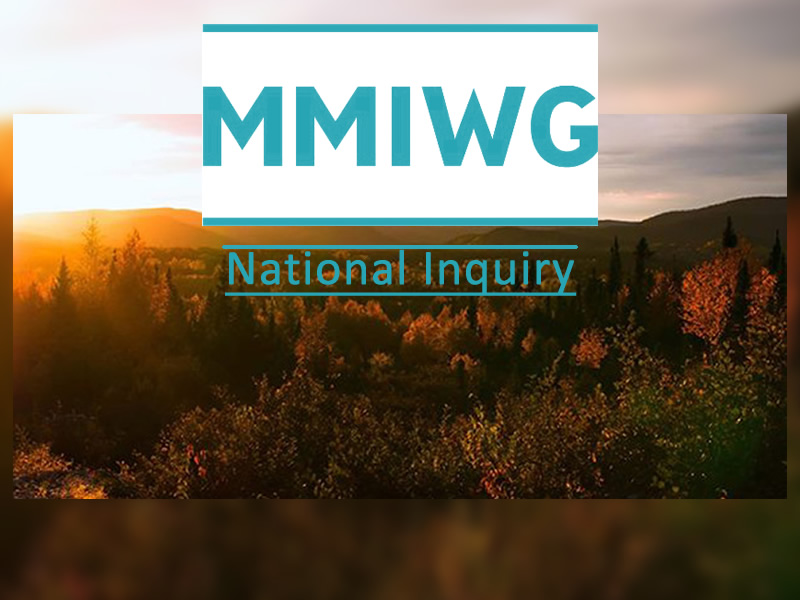 Saskatchewan Children's Advocate Appears Before MMIWG Inquiry
