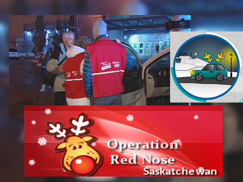 Operation Red Nose Returns For Another Campaign This Holiday Season