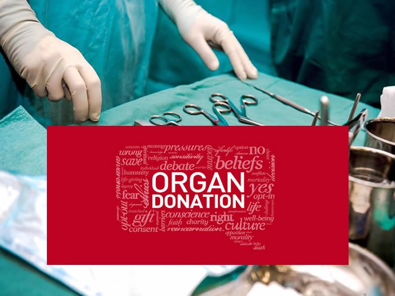 Donating Organs Saves Lives