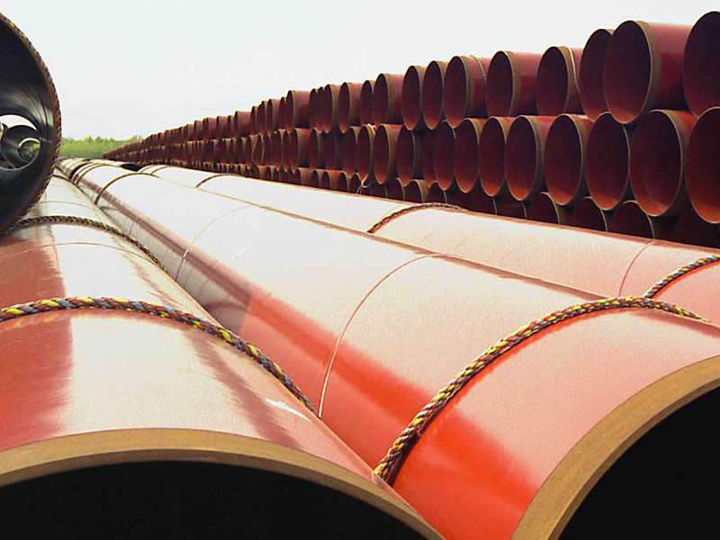 Saskatchewan Has Intervenor Status In Pipeline Case