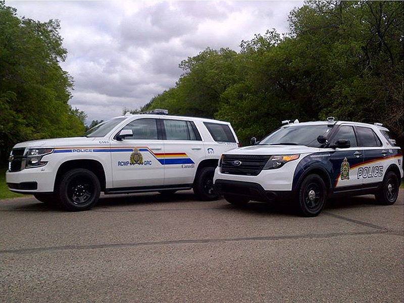 Several Hundred Tickets Issued in Saskatoon Blitz